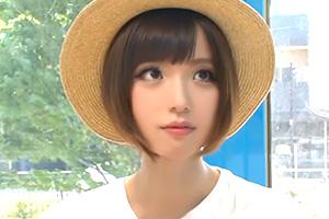 MM号「好きなチンコ作りませんか?」樹脂粘土で究極オナニーをする麦藁美女の画像です