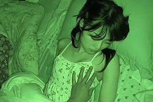 妹睡眠レイプ