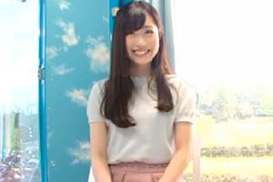 マジックミラー号 出演交渉336時間!アイドル級に可愛い名古屋の現役女子大生、AVデビュー