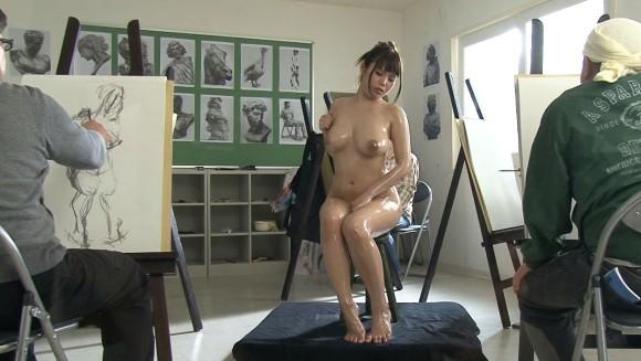 ヌード 画像その6