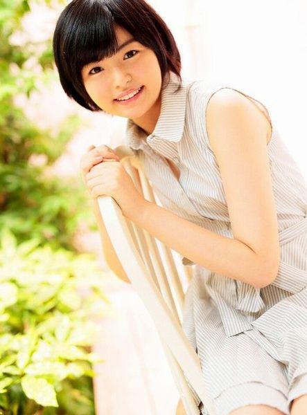 鮎川柚姫 画像その2