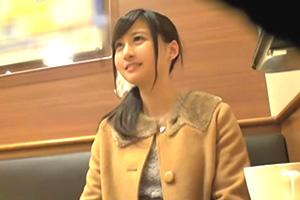 MM号 アイドル級に可愛い女子大生がAVデビューの画像です