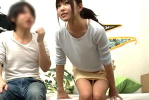 【隠し撮り】飲み仲間だった隣の美人大学生をセフレにしてSEX三昧!