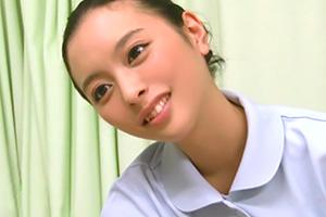 優しい看護師が入院中の弟を内緒で筆下ろし!「初めてがお姉ちゃんでいいの?」|早川瑞希 おっぱい...