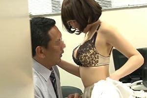 涼川絢音 真面目だけが取り柄だと思っていた妻が会社で上司と不倫してた…