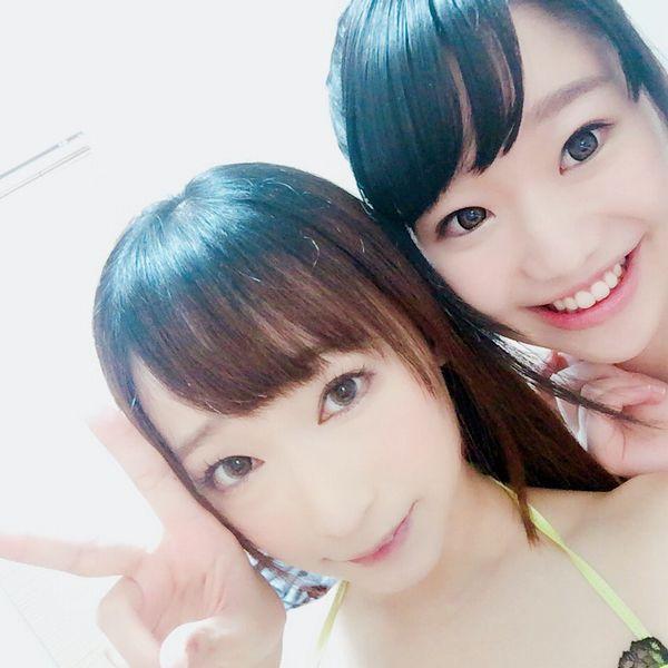 姫川ゆうなツイッター