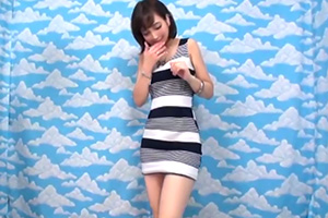 【素人ナンパ素股】18cmメガチンポ VS 新宿のヤンキーギャル ファイ!!の画像です