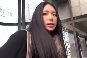 【素人ナンパ】全国で現地調達した関東代表の超S級美少女がぐぅカワ…の画像です