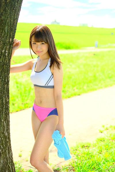 早乙女夏菜1の画像です