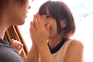 Mayu #1 恥じらいながらエッチな体をくねらせ感じるSEXの画像です