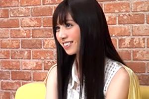 星野遥 とんでもなくエロいモデル系美女のAVデビュー作