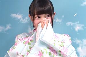 【マジックミラー号】花火大会に向かう浴衣美女と野球拳で勝負!