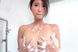 【AV無理 深田ナナ】銀河系最強おっぱいと言われている107cmの神乳がこちら!