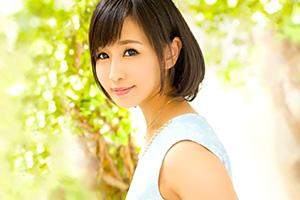 明里ともか イギリス人の夫を持つ元タレントがAVデビュー!「SEXは日本人とが一番だわ」