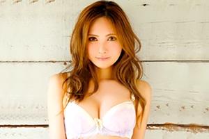 美形モデル 玲央奈 の男をハメ倒す挑発まみれのセックス!