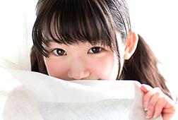 姫川ゆうな 芦田愛菜みたいな愛らしい甘えん坊ロリ美少女と愛のあるイチャコラSEX