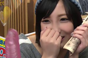 5万円でバイブ入れてみません?居酒屋で酔った女性客に交渉した結果…