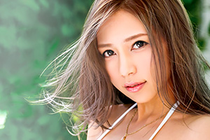高井ルナ 圧倒的な美貌!元野球選手の父親を持つハーフ美少女がAVデビュー!