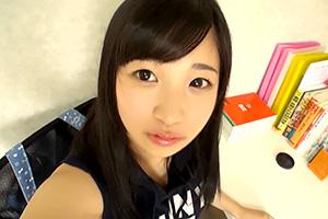 栄川乃亜 童貞の家庭教師を弄ぶ痴女っ子ローリータ。可愛い顔してヤバイな…
