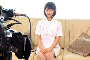 夏川あかり「エロカルテ最上級」2大AVメーカーが取り合いした超超超、感度敏感な現役看護師がこちら
