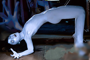 【閲覧注意】幽霊とセックスするダーク系AVとかいう誰得作品wwwの画像です