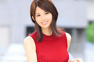 中森いつき 37歳 本物人妻。現役スクールカウンセラーがAVデビュー!
