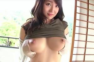 人妻させたら日本一 倉多まお エロ乳デカ尻の美女と中出し不倫旅行!