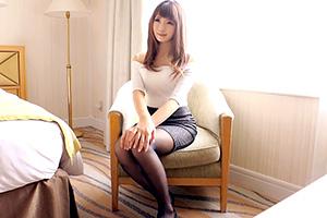 【ラグジュTV】大森玲奈。犯されたい願望の29歳美女は元アイドル
