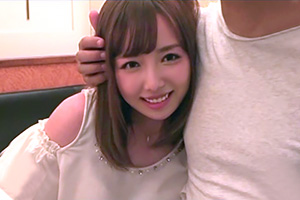 【唯川希】終電逃した可愛すぎる素人娘をナンパした結果wwwの画像です