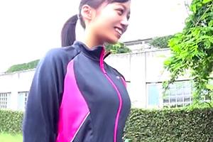 矢口弘美 19歳 AV Debutの画像です
