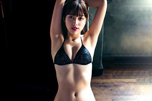 美少女雑誌モデル 松本愛 の カラダってすごくエッチじゃない?