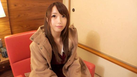 新宿で出会ったガールズバーのサンタ娘その2