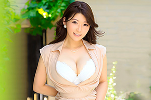 高城彩 36歳 むっちむちの現役エステティシャンがAVデビュー!