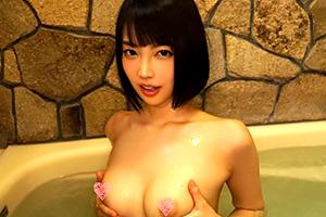 鈴木心春 イメージビデオと騙されておっぱいを揉まれまくる美少女