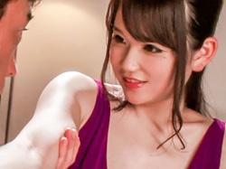 桃園怜奈2作目「本気汁が白濁するまでイカされるねっとり濃厚ファック」