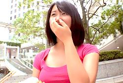 【巨にゅうに中出し動画】浅田結梨-最低賃金で中出しアリの愛人契約を結ぶ田舎の巨乳おっぱい娘がこちら…