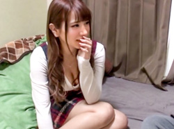 【園田みおん】エスワンからプレステージに移籍したGカップ美女が初めて素人自宅へデリヘルに!