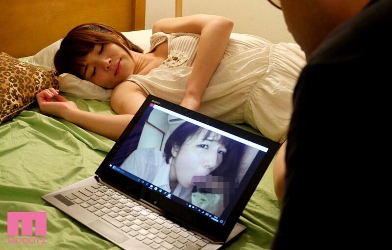 ある日、サークルの飲み会でハメられた彼女の寝取られ動画をネットで見つけてしまった僕。