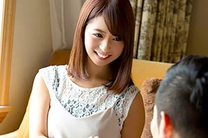 【S-Cute Wakaba】尾上若葉 弾ける笑顔が可愛い美女と濃厚エッチ!