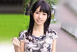 一ノ瀬真紀子 アメリカ人とのSEXが忘れられない帰国子女の美尻妻がAVデビュー!日本チンポを舐めるなよ…?