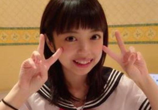 川島くるみ ミニマム作品出演の135cm合法ロリがデリヘル勤務発覚聖水