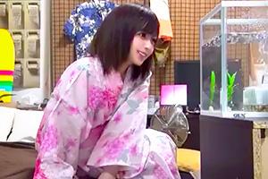 【ゲスの極み映像】麻里梨夏。夏祭り後にお持ち帰りされた浴衣美少女