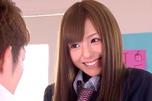 【希志あいの】可愛い女子校生が秘密を握られ同級生に身体を売ってしまう・・・