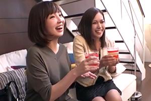 【素人】ナンパと酒で酔わせて清楚な人妻を酔わせて生中出しでハメまくる!
