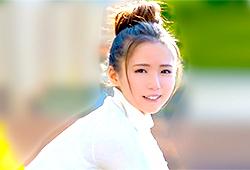 渡辺千紗 彼氏公認で大阪在住の清楚な19歳がSOD専属AVデビュー!「初めて彼以外とSEXします…」