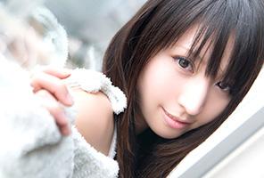 【S-Cute yuuki】板野有紀 しとやかな美少女のHな本性をさらけ出す!