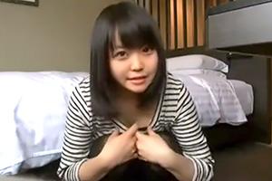 【個人撮影】Hになると激しい童顔少女のギャップに勃起が治らない…の画像です