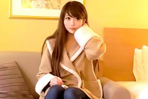 【素人】大阪でナンパしたノリのいいモデル級美女をハメ撮り