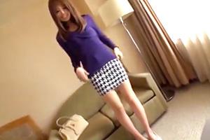 【素人】浦和でナンパしたスタイル抜群の極上の美女を即ハメSEX!