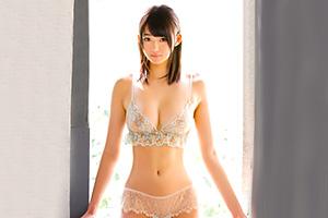 高千穂すず 電撃復活キターー!!スーパーモデル級の9頭身美少女が1年ぶりのAV出演